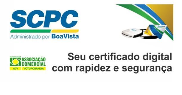 Certificado Digital reúne: Tecnologia, Segurança e Agilidade