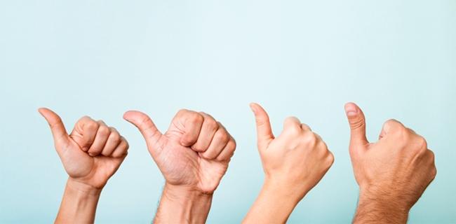 Saiba por que o otimismo pode fortalecer a sua liderança