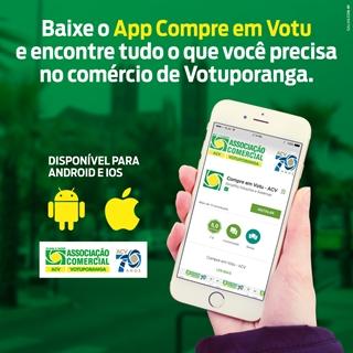 App Compre em Votu