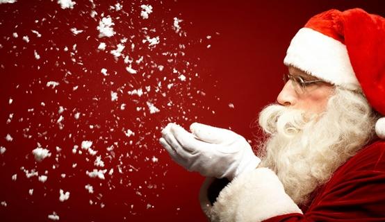 Papai Noel andará por Votuporanga de tuk-tuk